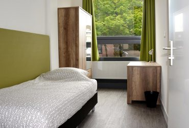 Comfort single room Gerdesstraat 105-7kopie