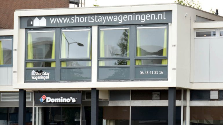 Comfort single room Gerdesstraat 105-9kopie