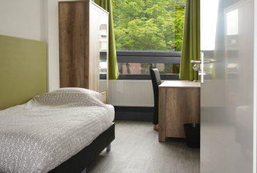 Comfort single room Stadsbrink 7kopie