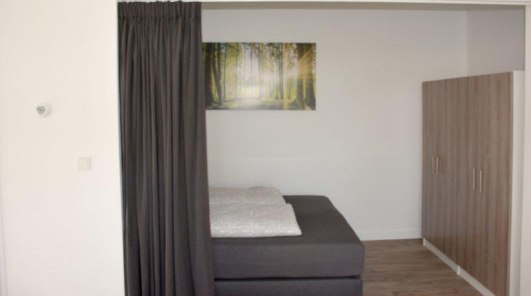 Veerstraat apartment 2 pax - Short Stay Wageningen