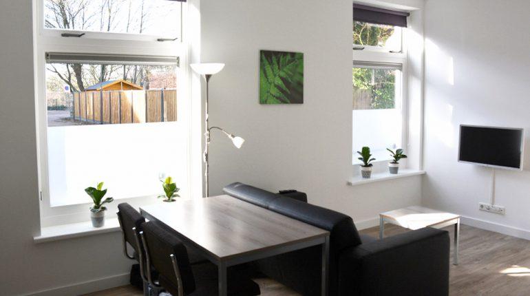 Veerstraat apartment pax 2 - Short Stay Wageningen
