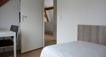 Veerstraat Single room - Short Stay Wageningen