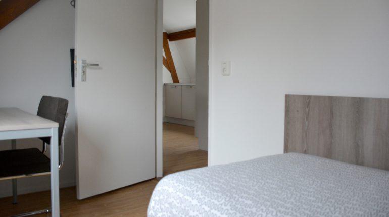 Veerstraat Single room - Short Stay Wageningen