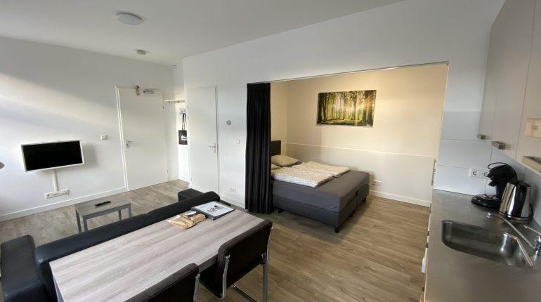 Veerstraat_Apartment