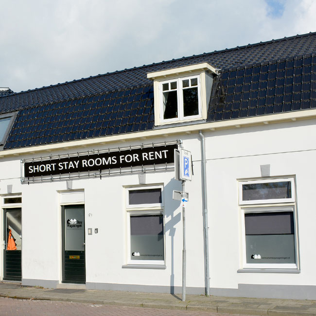 veerstraat - Short Stay Wageningen
