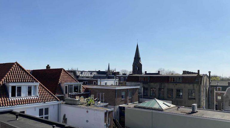 Lancet view - Short Stay Wageningen