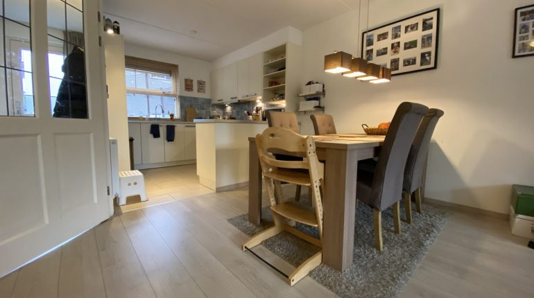 Kitchen Rietveldlaan