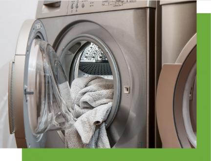 laundry-shortstay